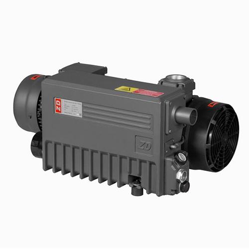 旋片真空泵—V0040D