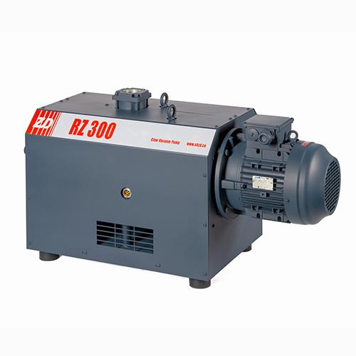 RZ 系列無油爪式真空泵