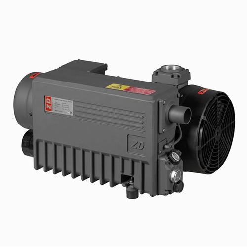 旋片真空泵—V0063D